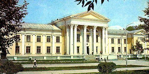 афиша казань театры июль 2017