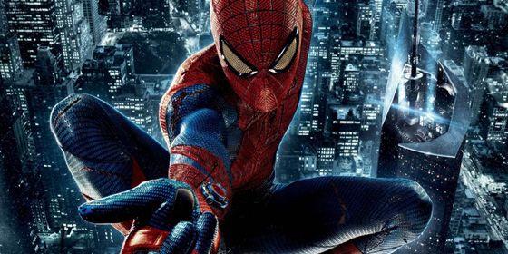 игру скачать человек паук 3д
