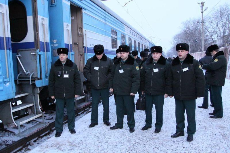 коллектив инспекторов забайкальской таможни фото заработало, через неделю