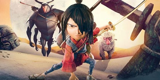 ����. ������� � ������� / Kubo and the Two Strings - ������ - Yansk.ru