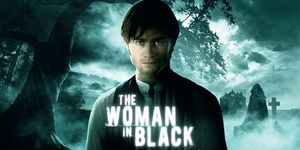 Женщина в черном / The Woman in Black - Брянск - Yansk.ru