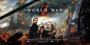 Война миров Z 3D / World War Z - Брянск - Yansk.ru
