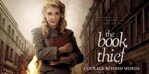 Воровка книг / The Book Thief - Брянск - Yansk.ru