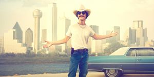 Далласский клуб покупателей / Dallas Buyers Club - Брянск - Yansk.ru