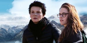 Зильс-Мария / Clouds of Sils Maria - Брянск - Yansk.ru