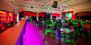 Cafe-club Rodeo - Брянск - Yansk.ru