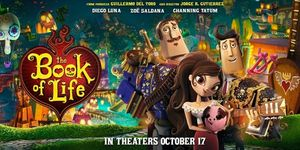 Книга жизни / The Book of Life - Брянск - Yansk.ru
