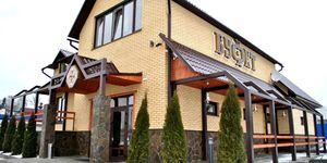 Кафе Буфет / Buffet Cafe - Брянск - Yansk.ru