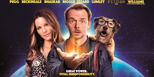 Всё могу / Absolutely Anything - Брянск - Yansk.ru
