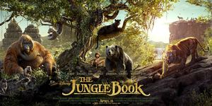 Книга джунглей / The Jungle Book - Брянск - Yansk.ru