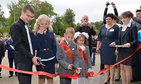 В новом учебном году в школах красноярска будет сформировано 800 групп продлённого дня